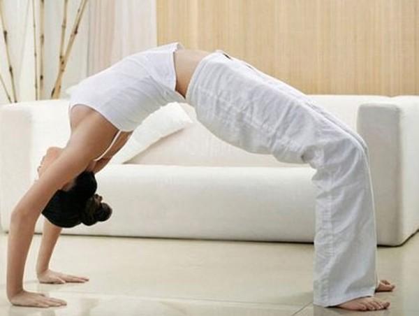 Hướng dẫn bài tập giúp giảm cân cấp tốc
