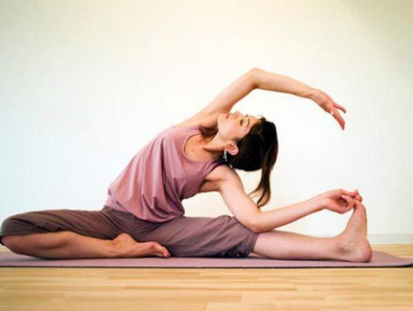 6 bài thể dục bạn có thể dễ dàng tập tại nhà