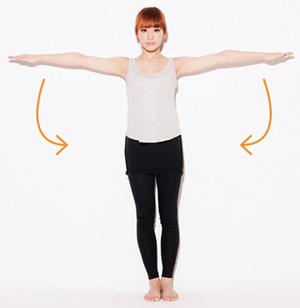 Bài tập giúp giảm cân cấp tốc - 4