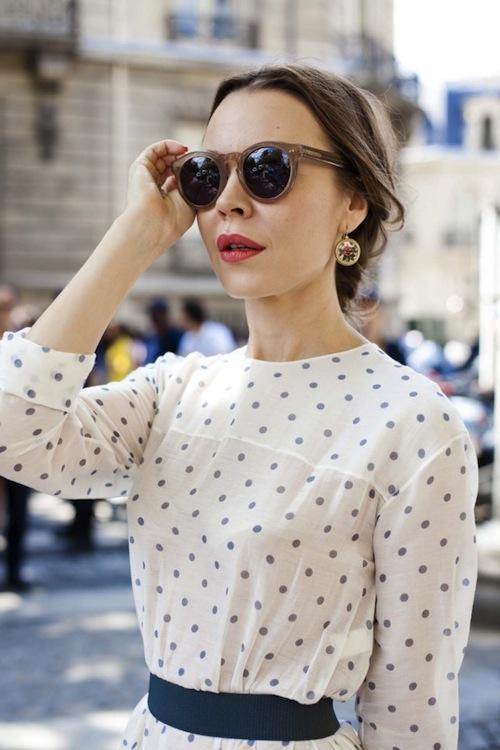 8 nguyên tắc thời trang dành cho phụ nữ ngoại tứ tuần 2