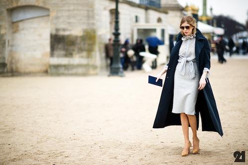 8 nguyên tắc thời trang dành cho phụ nữ ngoại tứ tuần 3