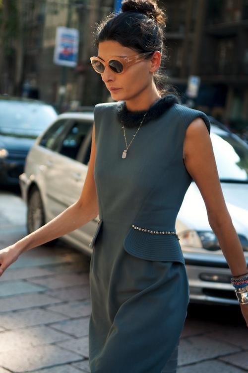 8 nguyên tắc thời trang dành cho phụ nữ ngoại tứ tuần 4
