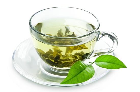 trà xanh - yến lọ Welnest