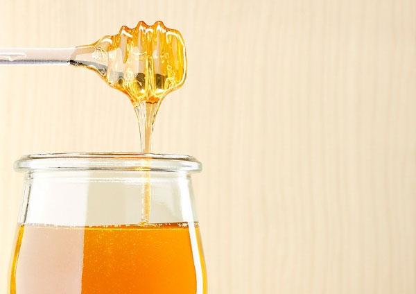 Mật ong giúp ích rất hiệu quả cho việc tích tụ chất sắt trong máu.