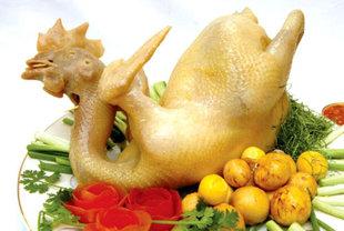 Những kiêng kỵ khi ăn thịt gà