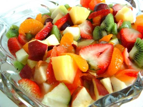 10 cách đơn giản để ăn thêm nhiều rau và trái cây hơn