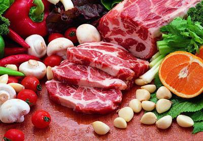 Ăn nhiều thịt có hại cho sức khỏe