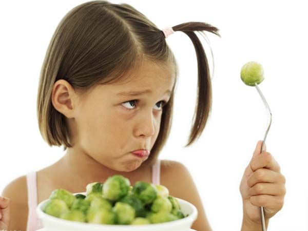 7 Tips for Veggie Haters