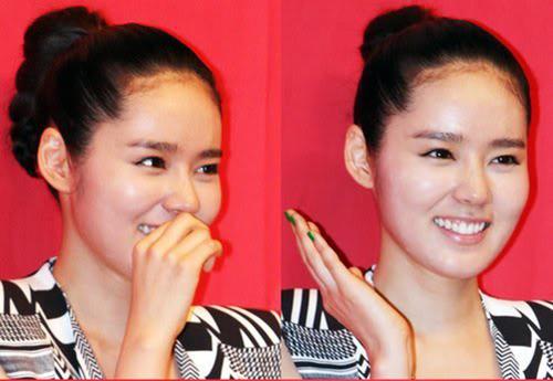Bí quyết đẹp 'không tuổi' của Han Ga In - 9