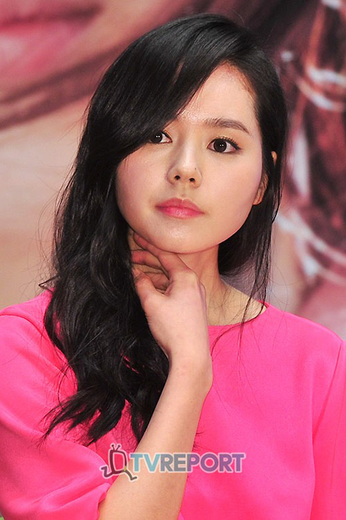 Bí quyết đẹp 'không tuổi' của Han Ga In - 5