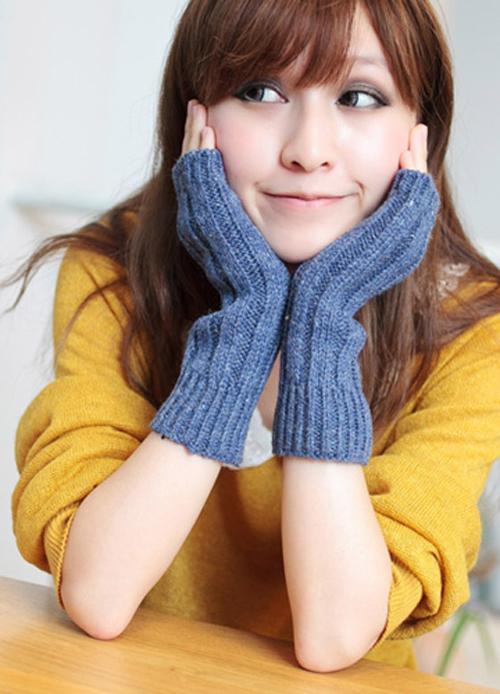 Cách giữ ấm cho phái đẹp mùa lạnh