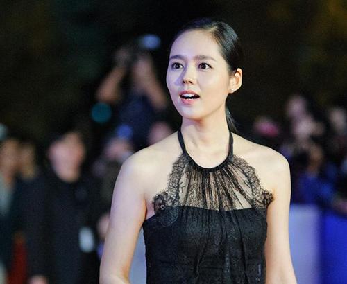 Bí quyết đẹp 'không tuổi' của Han Ga In - 20