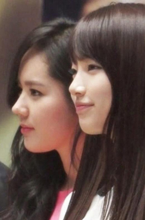 Bí quyết đẹp 'không tuổi' của Han Ga In - 18