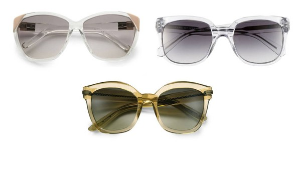 8 kiểu kính râm trendy nhất Hè 2013 10