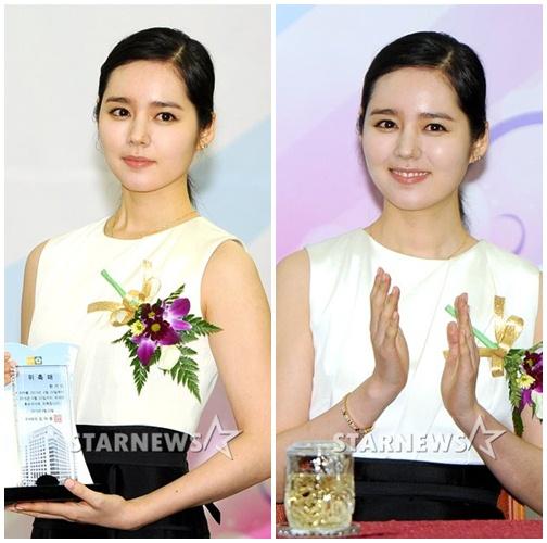 Bí quyết đẹp 'không tuổi' của Han Ga In - 3