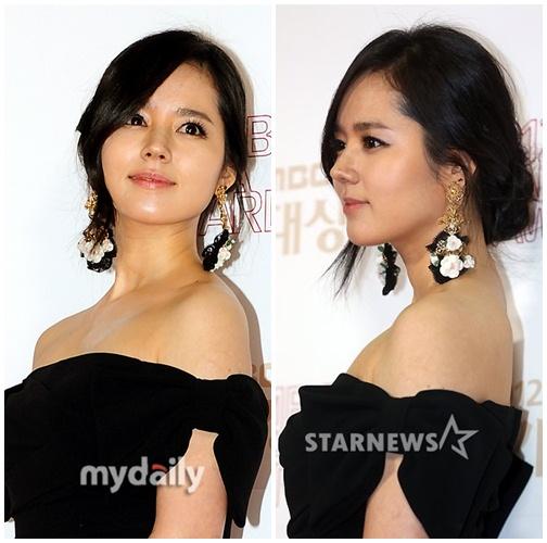 Bí quyết đẹp 'không tuổi' của Han Ga In - 6