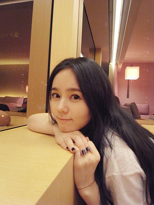Bí quyết đẹp 'không tuổi' của Han Ga In - 16