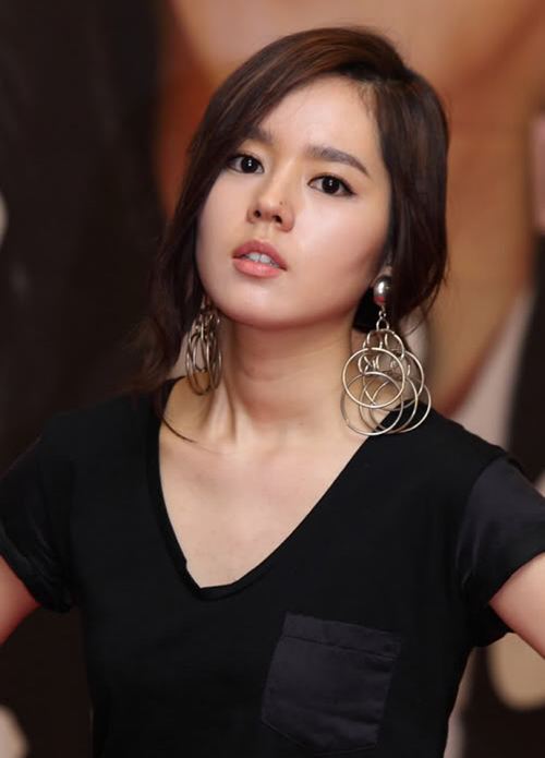 Bí quyết đẹp 'không tuổi' của Han Ga In - 4