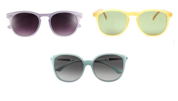 8 kiểu kính râm trendy nhất Hè 2013 12