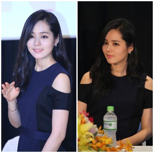 Bí quyết đẹp 'không tuổi' của Han Ga In - 1
