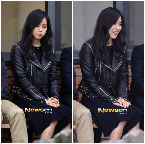 Bí quyết đẹp 'không tuổi' của Han Ga In - 8