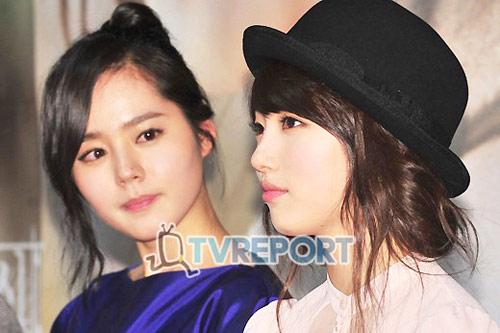 Bí quyết đẹp 'không tuổi' của Han Ga In - 17