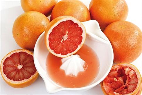 Nước ép trái cây 'đánh bay' ốm nghén - 3