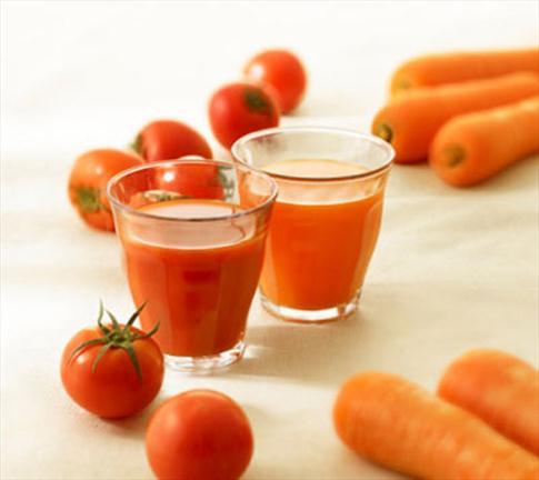Nước ép trái cây 'đánh bay' ốm nghén - 4