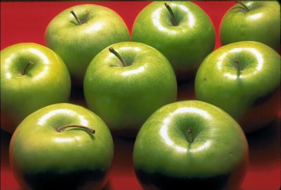 Táo xanh là siêu thực phẩm tốt cho sức khỏe