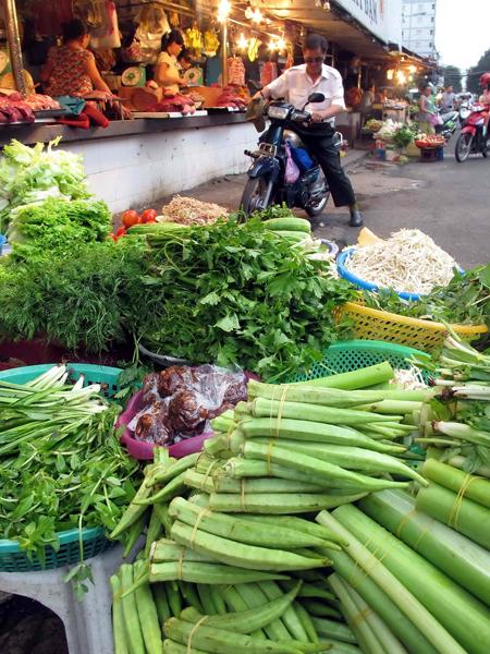 51% mẫu rau có dư lượng thuốc bảo vệ thực vật 1