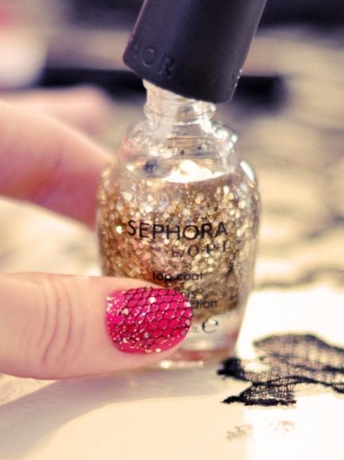 nail, móng đẹp, trang điểm
