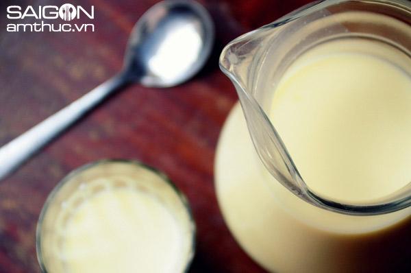 Công thức mới cho món sữa bắp thơm ngậy 5