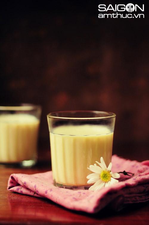 Công thức mới cho món sữa bắp thơm ngậy 3