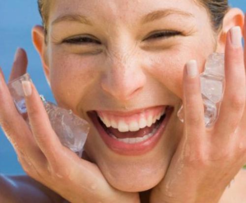 9 liệu pháp giúp thu nhỏ lỗ chân lông tại gia