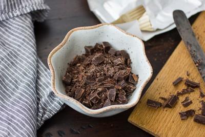 Chocolate kem dừa cho mùa Valentine lãng mạn 5