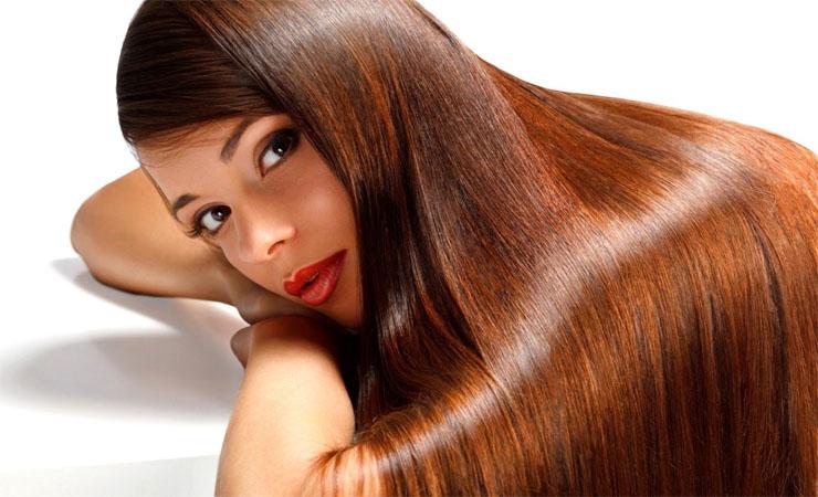 Hô biến tóc mỏng thành dày mượt, bồng bềnh chỉ cần 3 nghìn đồng