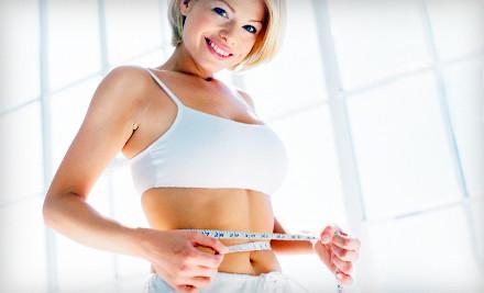 lý do khiến bạn không thể giảm cân