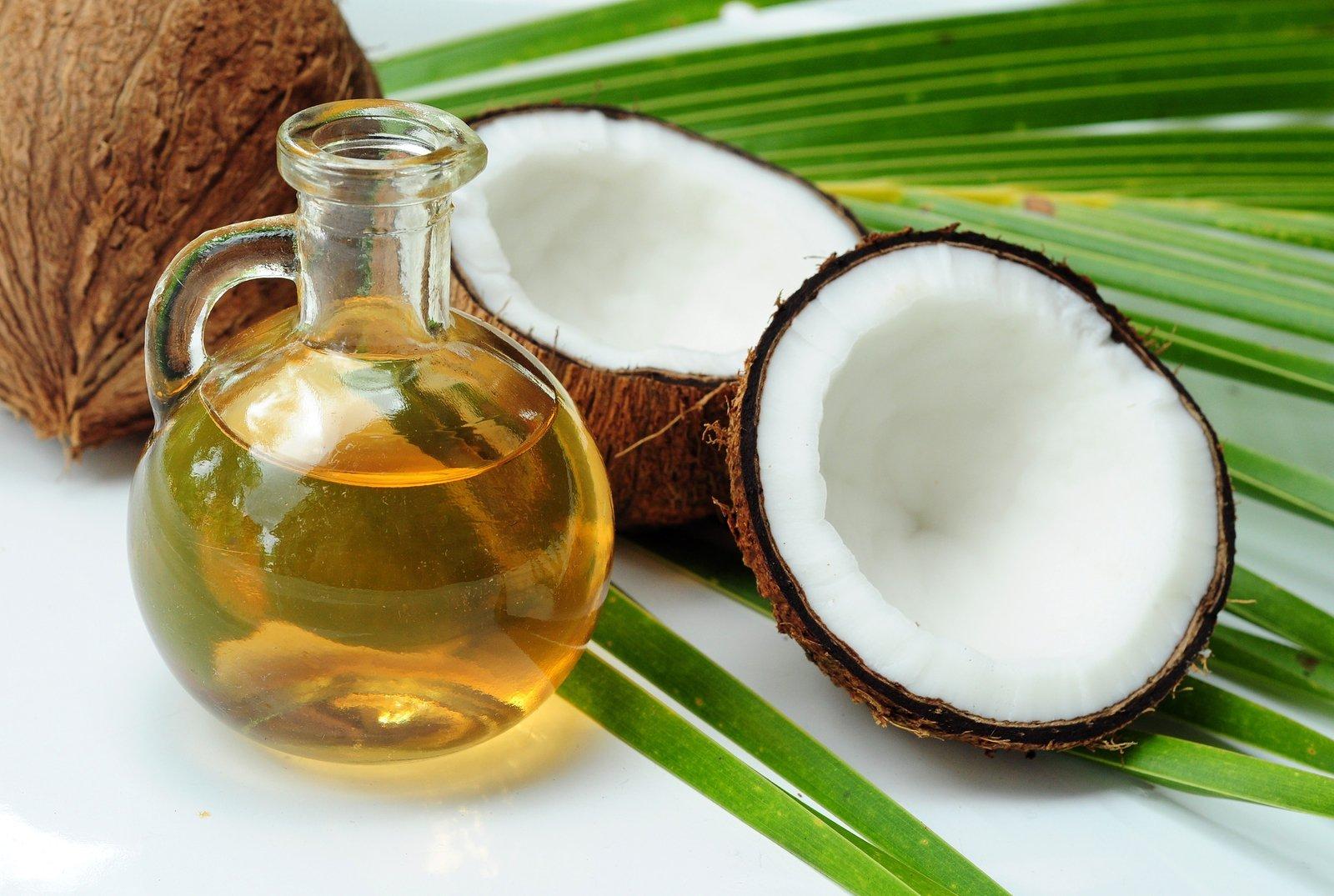 12 tác dụng thần kỳ của dầu dừa có thể bạn chưa biết