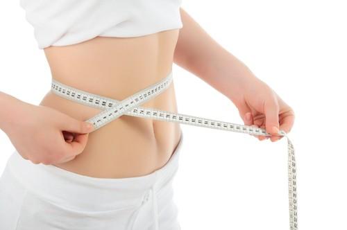 giảm mỡ bụng