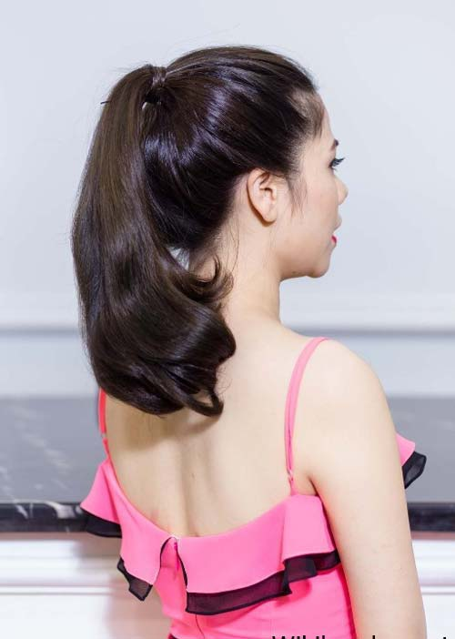 kiểu tóc
