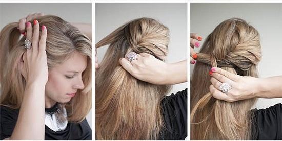 hướng dẫn tết tóc