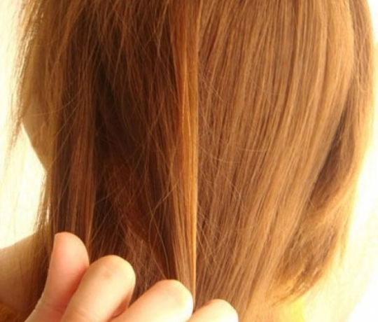 tết tóc