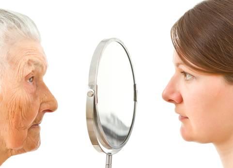 thói quen khiến bạn nhanh già