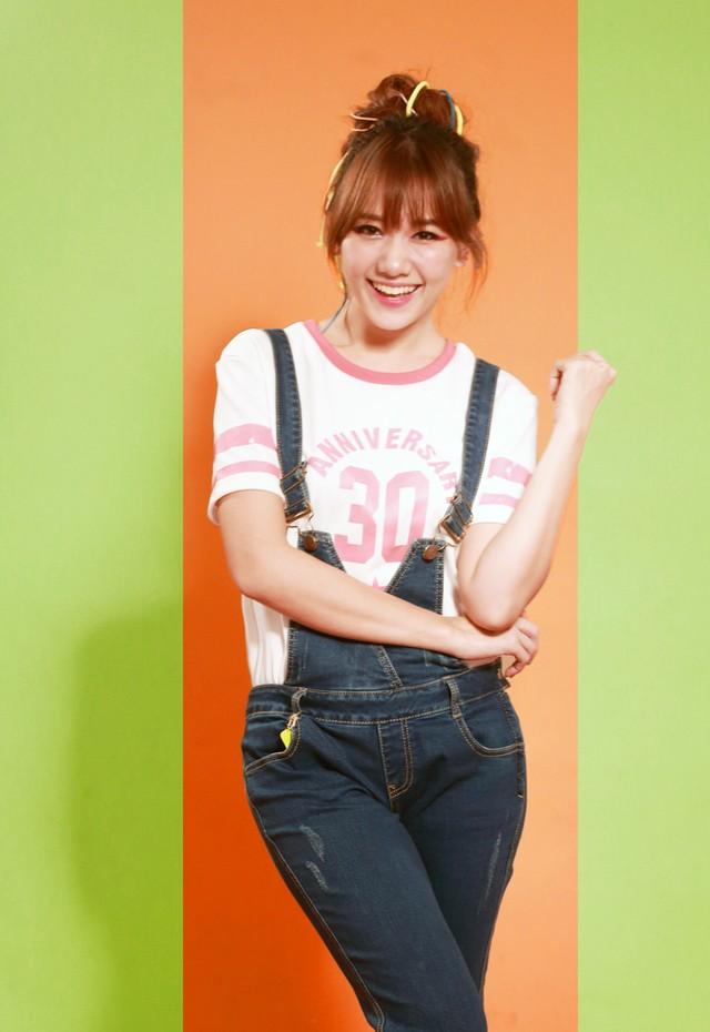 bí quyết làm đẹp của hariwon