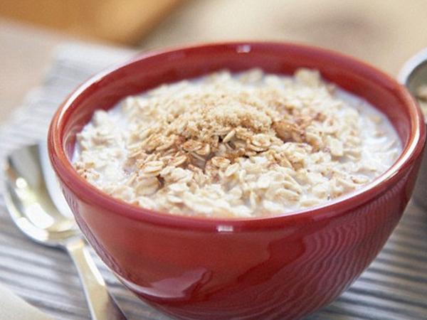 6 cách thanh lọc cơ thể đơn giản vào bữa sáng 1