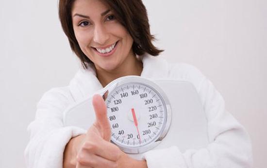 bí quyết giảm cân