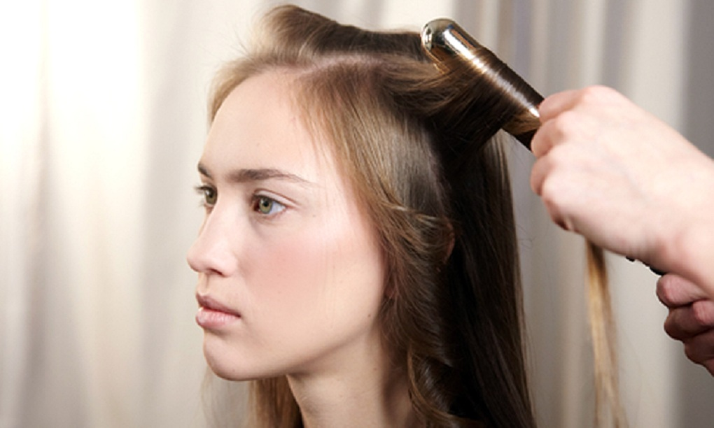 làm tóc `
