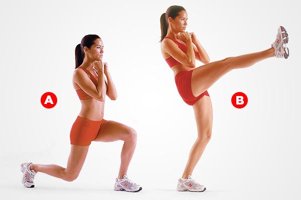 bài tập thể dục tăng chiều cao