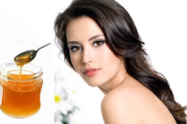 cách làm đẹp nhờ mật ong