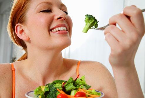 chế độ ăn uống giúp da đẹp